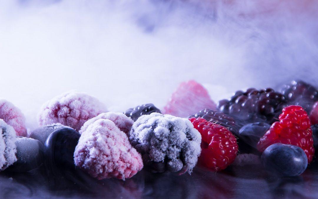 Fresh to Frozen: Hot Trends Defrosting Frozen Food Aisles