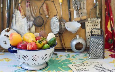 Lupus Cookbook: Kitchen Must-Haves